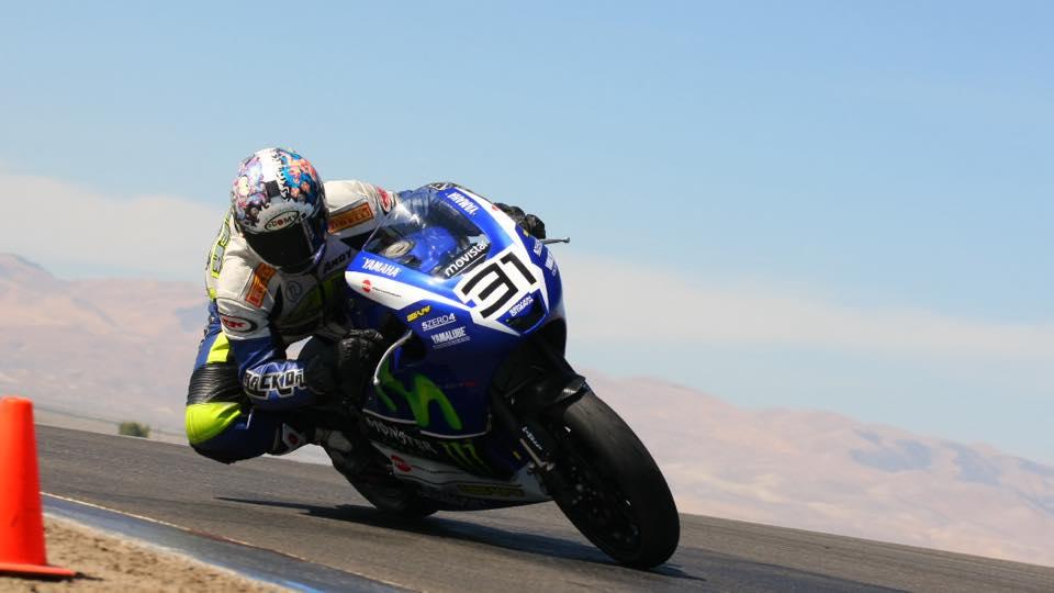 FZ-07 AP MotoArts Racebike FZ lightweight twins