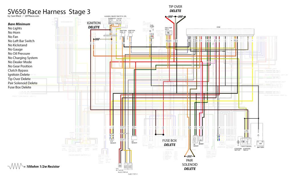 1st gen sv650 wiring diagram example electrical wiring diagram u2022 rh olkha co