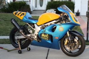 sv6650s racer sbk twin