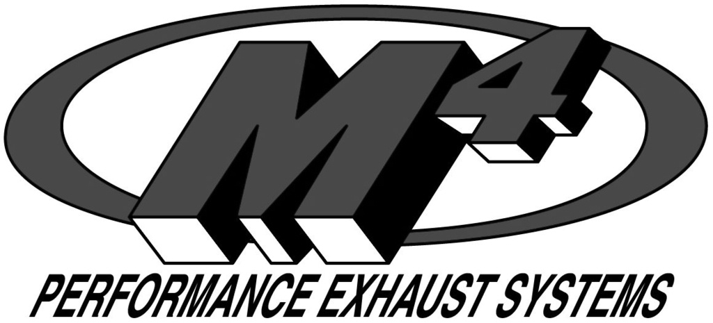 m4 exhaust full systems sv650 racing